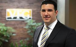 Joseph Giordano joins Vanderbilt Financial Group