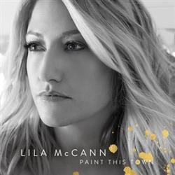 Lila McCann, singer and songwriter