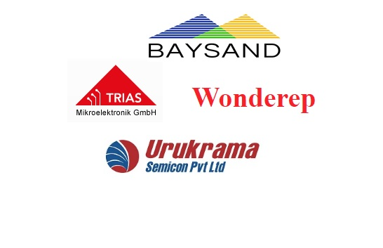BaySand Channel partners