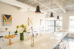 Cowork|rs Kitchen at 60 Broad