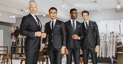Following its biggest Black Friday/Cyber Monday event to-date, INDOCHINO, the world's largest made-to-measure suiting company, has released its November 2016 and year-to-date highlights.