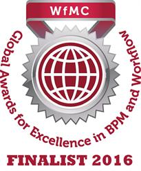 Avaya Engagement Designer Selected as a Finalist for Global 2016 BPM Award