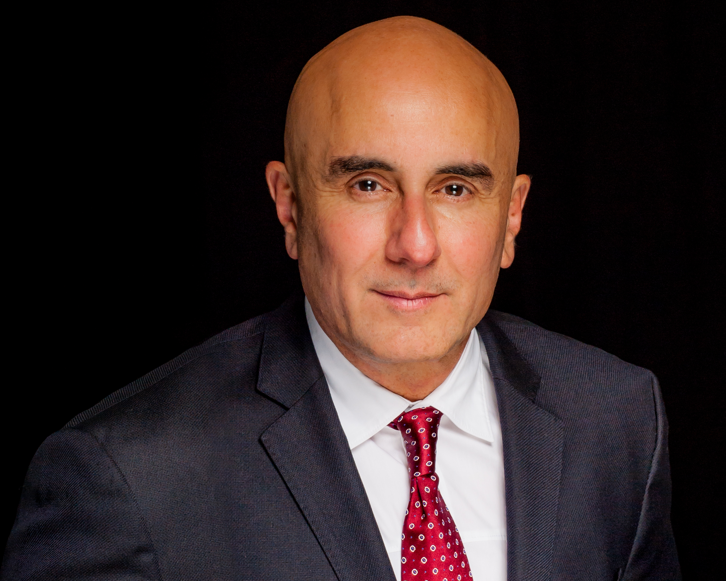 Stratfor Chief Product Officer Ken Maranian