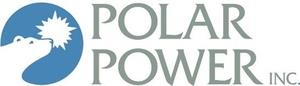 Polar Power, Inc Logo
