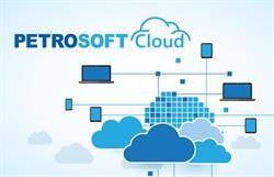 Petrosoft Cloud Representation