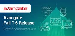 Avangate 2016 Fall Release