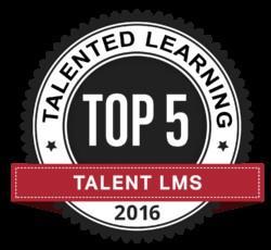 Top 5 Talent LMS