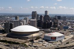Mercedes Benz Superdome Scores with Network Refresh From Avaya