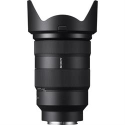 Sony 24-70mm Lens with hood
