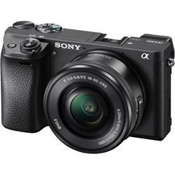Sony a6300 camera kit