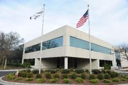 Sentinel Data Centers - NJ-1 Facility