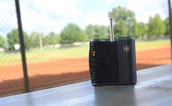 outdoor vaporizer