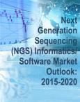 Global NGS Informatics/Software Market 2015-2020 -- Driven by the Promotion of NGS by Research Labs & Academicians
