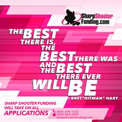 Sharp Shooter Funding