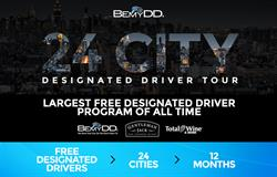 BeMyDD_24_City_Designated_Driving_Tour