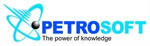 Petrosoft Corporate Logo