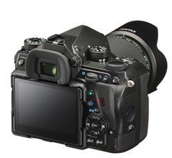Pentax K-1 Camera Back