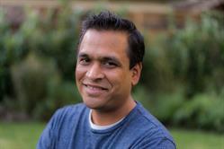 Schwark Satyavolu, Trinity Ventures