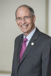 Carl Orringer, MD, President of NLA