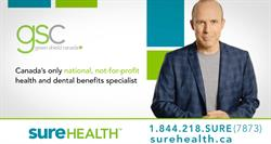 Green Shield Canada SureHealth DRTV