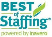 Inavero's Best of Staffing