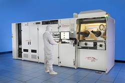 Veeco TurboDisc K475i As/P MOCVD System