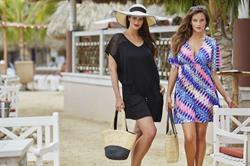 Trendy Plus Size Cover Ups