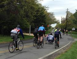 Face of America Cyclists, 2015.