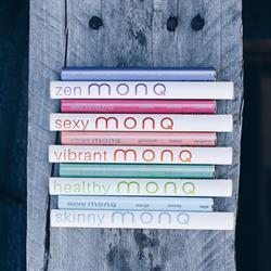 MONQ, aromatherapy, grammys, grammy awards