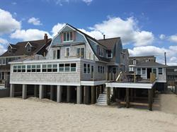 Jersey Shore Home Elevation