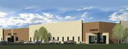Tierney New Facility Rendering