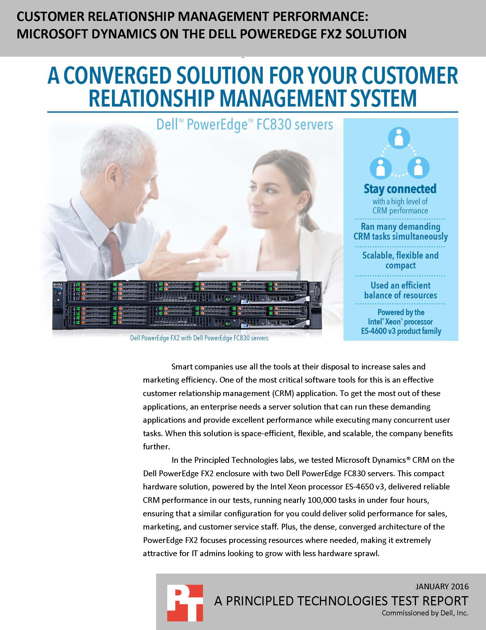 relationship management in dell computers Free essay: executive summary this paper discusses, using the multinational corporation dell, inc, existing and suggested relationship management strategies.