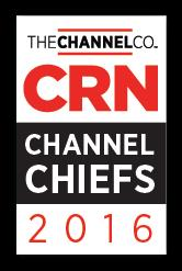 SolidFire's Mark Conley Recognized as a Channel Chief by CRN