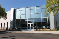 Sentinel Data Centers - NC-1