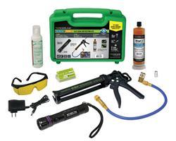 TP-8656 EZ-Shot OEM-Grade AC kit with components