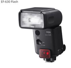 Sigma EF-630 Flash