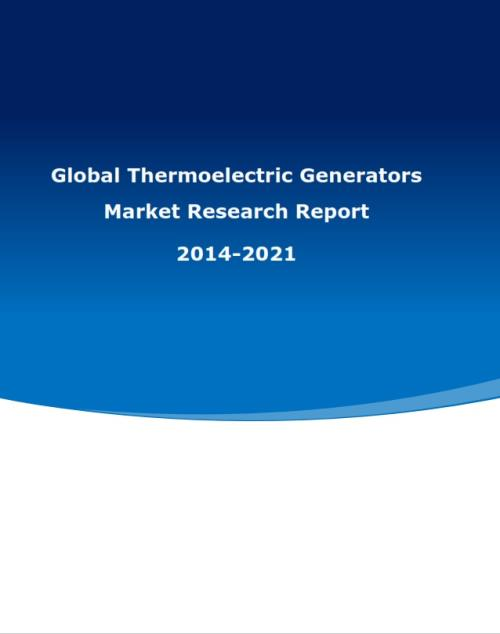 Global thermoelectric