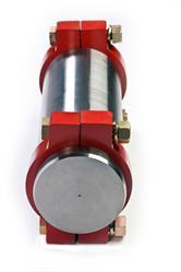 Titan Pin de CNC