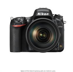 Nikon D750 Camera kit