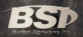 Burton Signworks