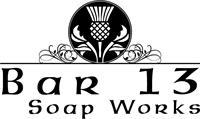 Bar 13 Soap Works