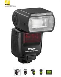 ikon SB-5000 Flash - front