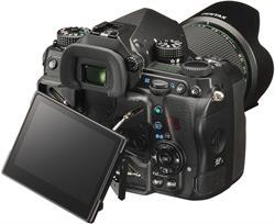 Pentax K1 Camera