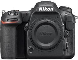 Nikon D500 DSLR Camera