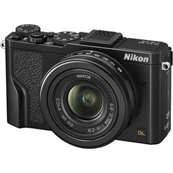 Nikon DL24-85 f/1.8-2.8 Digital Camera