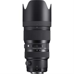 Sigma 50-100mm HSM ART Lens