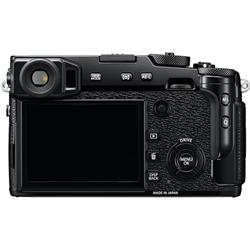 Fuji X-Pro2 Mirrorless Camera