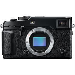 Fujifilm X-Pro2 Mirrorless Digital Camera