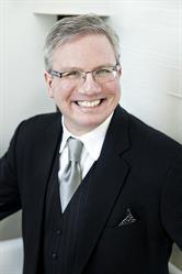 eSentire Company Executive Headshot