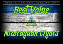 Best Value Nicaraguan cigars